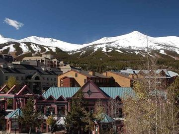 Breckenridge Arts District, Breckenridge, CO, USA