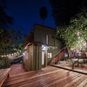 Photo for Treetop Hideaway in Silverlake's Sunset Junction