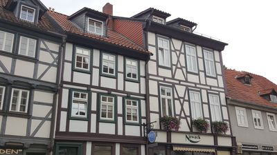 Photo for 2-room apartment in the heart of Quedlinburg with free parking