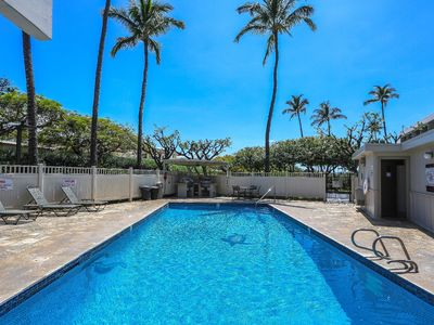 Photo for Beautiful * REMODELED condo by TOP beach