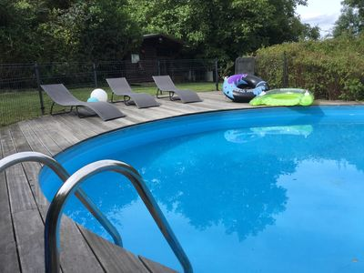 Photo for New private floor located between Liège, Aix, Maastricht, Spa, Francorchamps