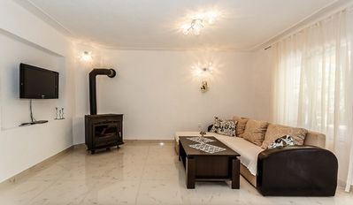Photo for Very nice newly renovated apartment, only 350m from the beach u. Center removed!
