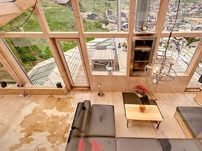 Photo for Apartment Heinz Julen Haus in Zermatt - 8 persons, 4 bedrooms