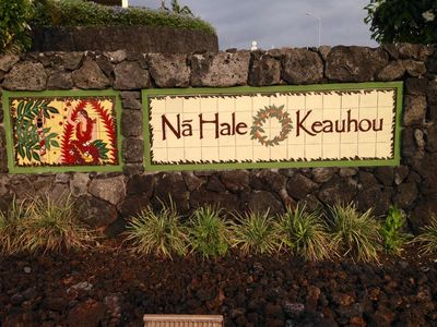 Photo for Gorgeous Oceanview Townhome  at Na Hale O Keauhou - NO AC fees