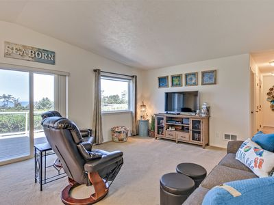 Photo for Modern Oceanview Beauty located in Bayshore Community of Waldport
