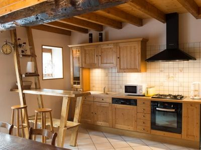 Photo for Gite Peyrieu, 3 bedrooms, 6 persons