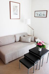 Photo for Apartment / app. for 2 guests with 25m² in Grömitz (17368)