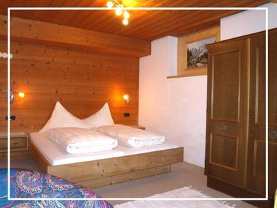 Photo for App. Simply, 1 bedroom & living room combined / shower / WC - Kaiserpension Heuberger