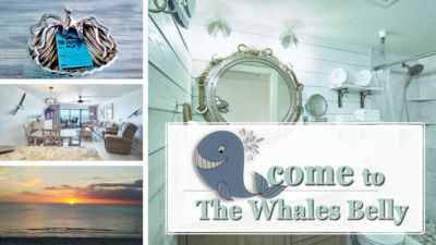 Photo for Gulf front, directly on the beach! Sea wonderment at The Whales Belly!