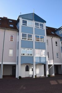 Photo for Apartment / app. for 4 guests with 45m² in Schönberger Strand (95227)