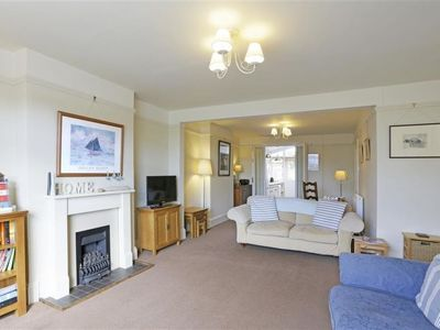 Photo for Apartment Tibby's in Southwold - 6 persons, 2 bedrooms
