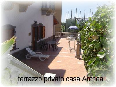 Photo for 2BR Cottage Vacation Rental in Massa Lubrense