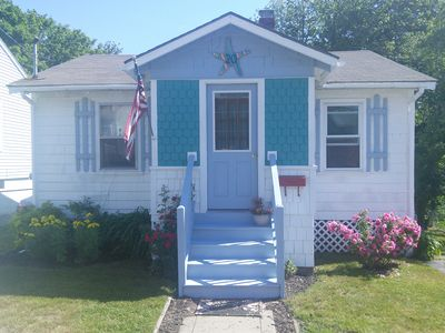 Photo for OOBeach house 5 minute walk to OOB pier, amusement park and ocean