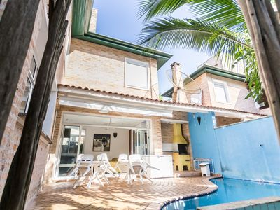 Photo for HOUSE IN JUQUEI 4 SUITES PRIVATE SWIMMING POOL