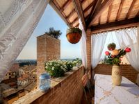 A wonderful Spello apartment