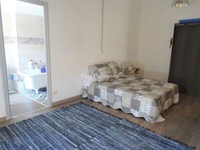 Photo for Luxury remodeled apartment next to Place Carnot with bright and open feeling