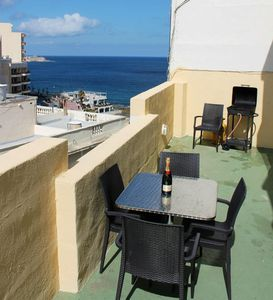 Photo for Holiday apartment Sliema for 2 - 8 persons with 2 bedrooms - Holiday apartment