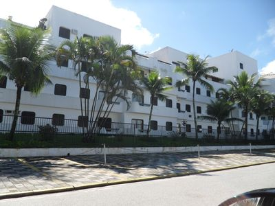 Photo for COMFORTABLE APARTMENT - 1 BEDROOM OF THE SEA, EXCELLENT LOCATION