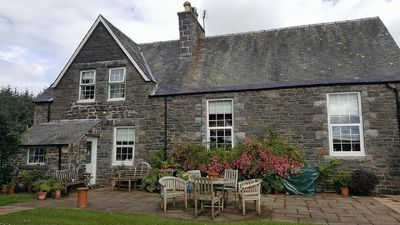 Photo for Old schoolhouse and Studio Annexe, peaceful and cosy - Sleeps 10