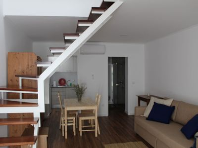 Photo for New Apartment near Amoreiras - Apartment for 6 people in Lisboa ciudad