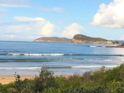 Photo for IDEAL FAMILY BEACH GETAWAY, 1 HR FROM SYDNEY!!!
