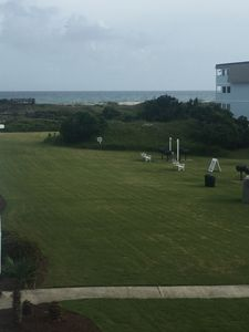 Photo for 2 BR/2 BA Oceanview Condo- Seaspray, Atlantic Beach
