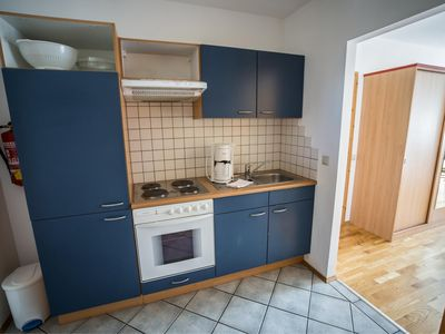 Photo for Holiday apartment with a wellness area