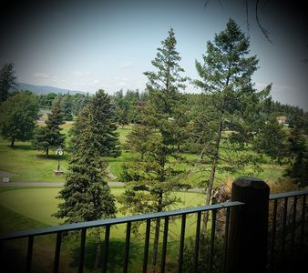 Photo for Luxurious Montana Lodge on Golf Course