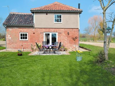 Photo for 2 bedroom property in Halesworth.