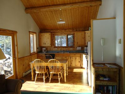Photo for Lake Cabin Near Grand Teton National Park