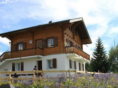 Photo for Holiday apartment Rosswald for 1 - 5 persons with 2 bedrooms - Holiday apartment