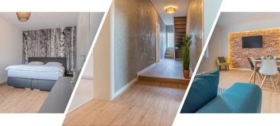 Photo for App 3 - 6-person apartment (110m²)