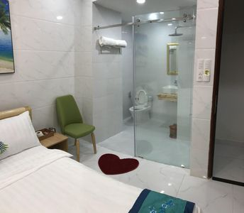 Photo for Deluxe private room  1 bed  ,1 bath , 2 guests in Hotel you and me