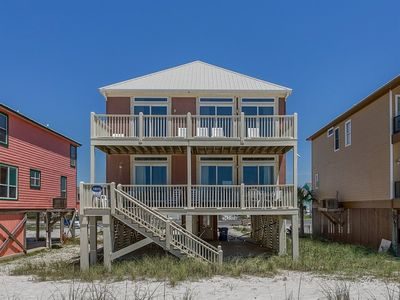Photo for A Place in the Sun by Meyer Vacation Rentals
