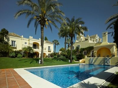 Photo for 8BR Villa Vacation Rental in Marbella