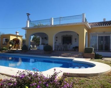 Photo for 107034 - Villa in Denia