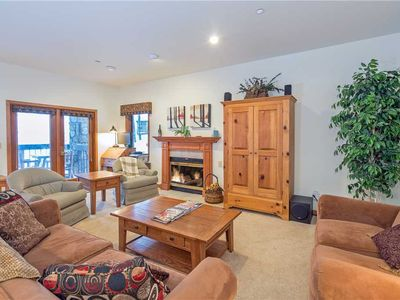Photo for Flexible Summer Policies - Clean, Private Ski-In/Ski-Out Two-Bedroom Chalet in Mountain Village
