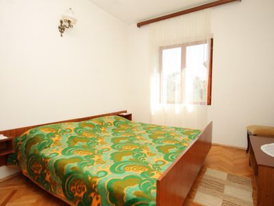 Photo for Four bedroom apartment with terrace Stari Grad, Hvar (A-8686-a)