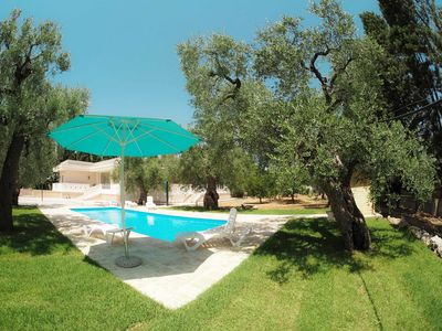 Photo for DIMORA TORRICELLA: VILLA WITH POOL IN PUGLIA