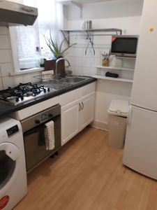 Photo for First floor flat ideal for a family of 4