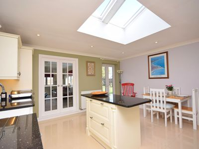 Photo for Caedwalla House, Selsey -  an annexe that sleeps 4 guests  in 2 bedrooms