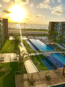 Photo for VGFUN Flat 307 Praia do Futuro