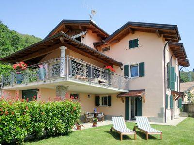 Photo for Apartment Federica (CNR371) in Cannero Riviera - 4 persons, 2 bedrooms