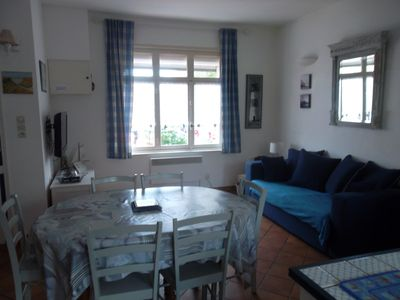 """Photo for House """"Brise Marine"""" with beautiful enclosed garden"""