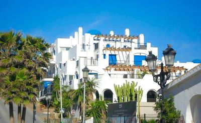 Photo for 2 bedroom accommodation in Andalusien