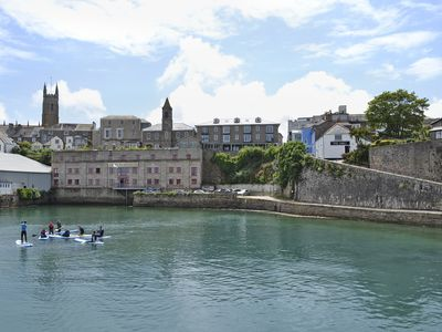 Photo for 2 bedroom accommodation in Penzance