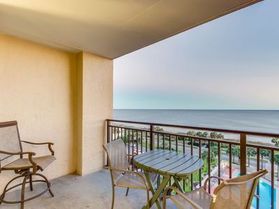 Photo for Unique Condos at Ocean Forest Plaza/Snowbird Special Rates Available!!!