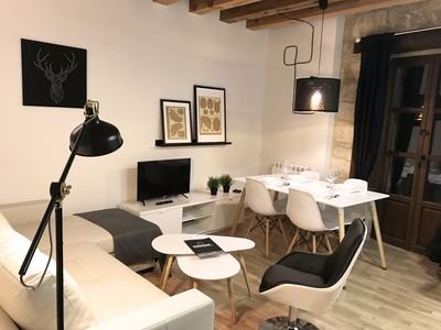 Photo for AT MELENDEZ III - Apartment for 6 people in Salamanca
