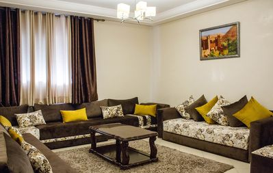 Photo for New and comfortable Appartment, Agadir center