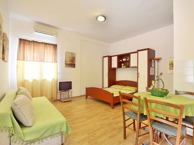 Photo for Green studio apartment